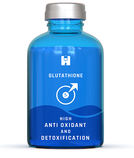 Glutathione | Antioxidant and High Detoxification Booster