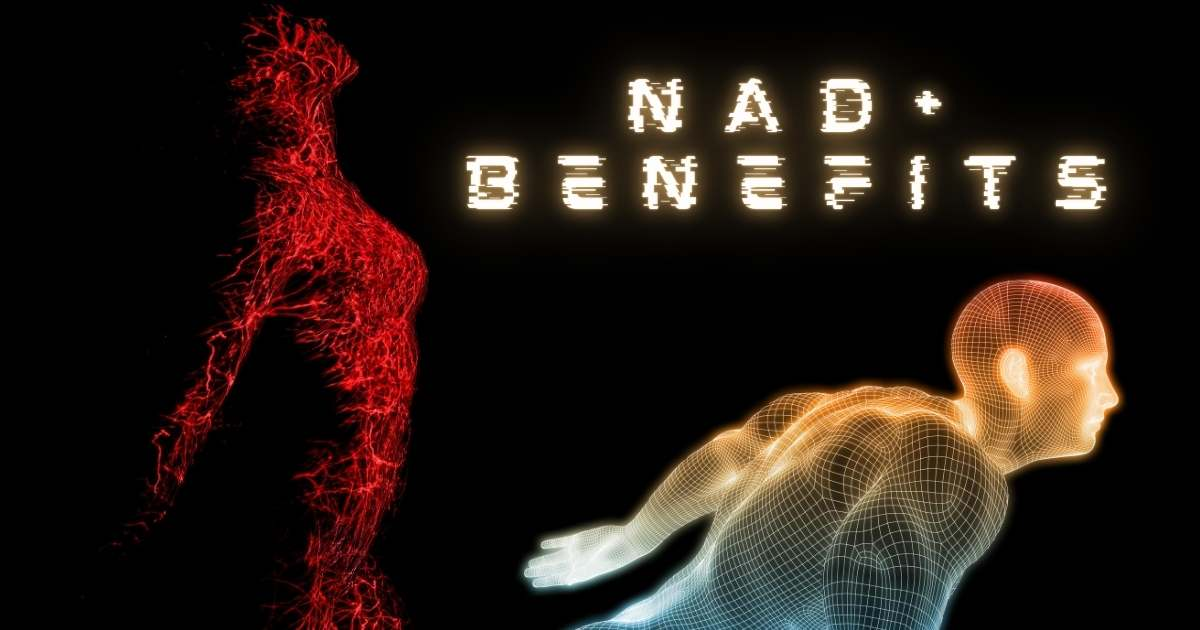 How does NAD+ Help Me?