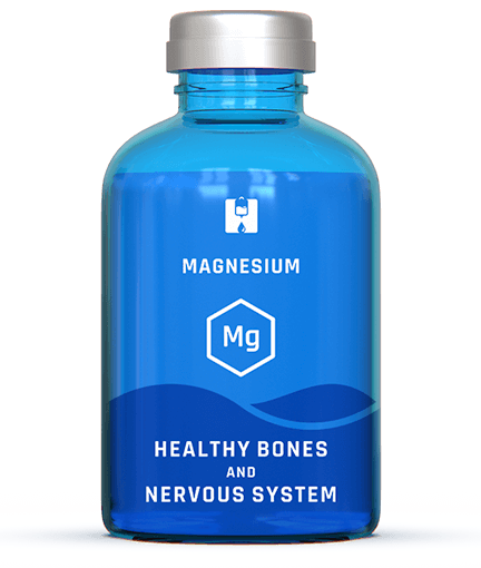 Boost With Magnesium