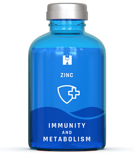 Zinc Helps Your Immunity And Healing