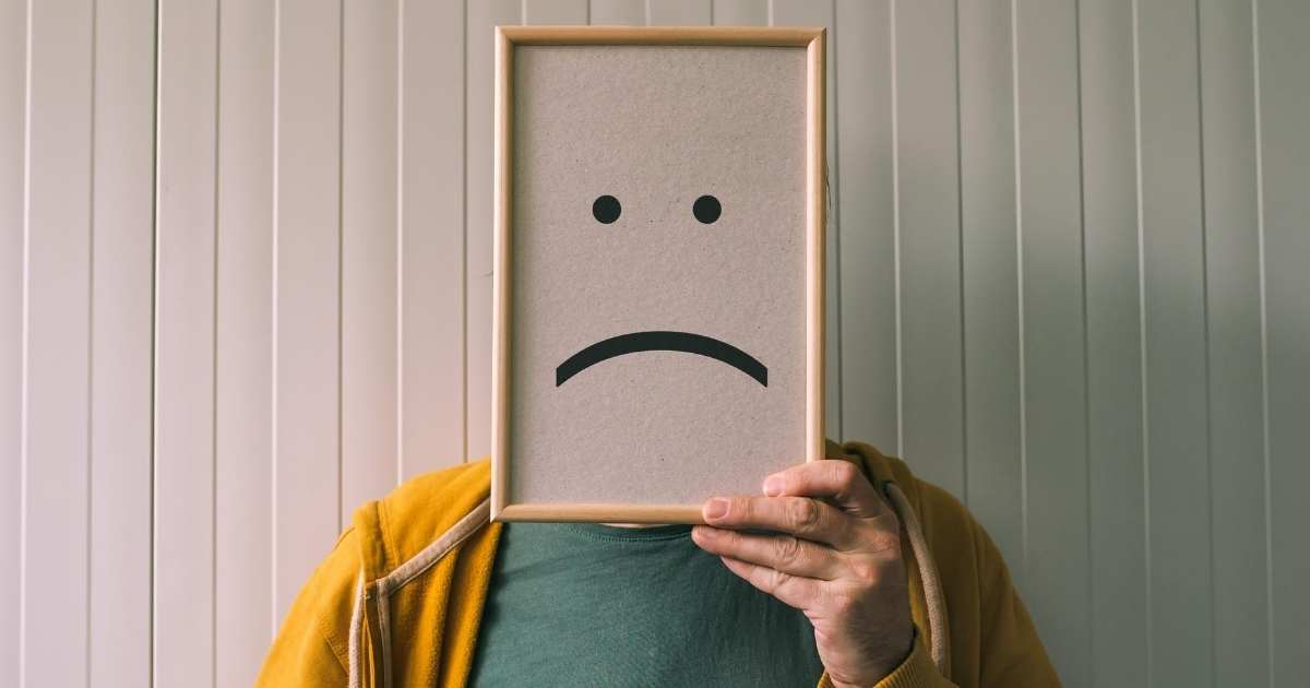 Treatment of Depression with NAD+ IV Therapy