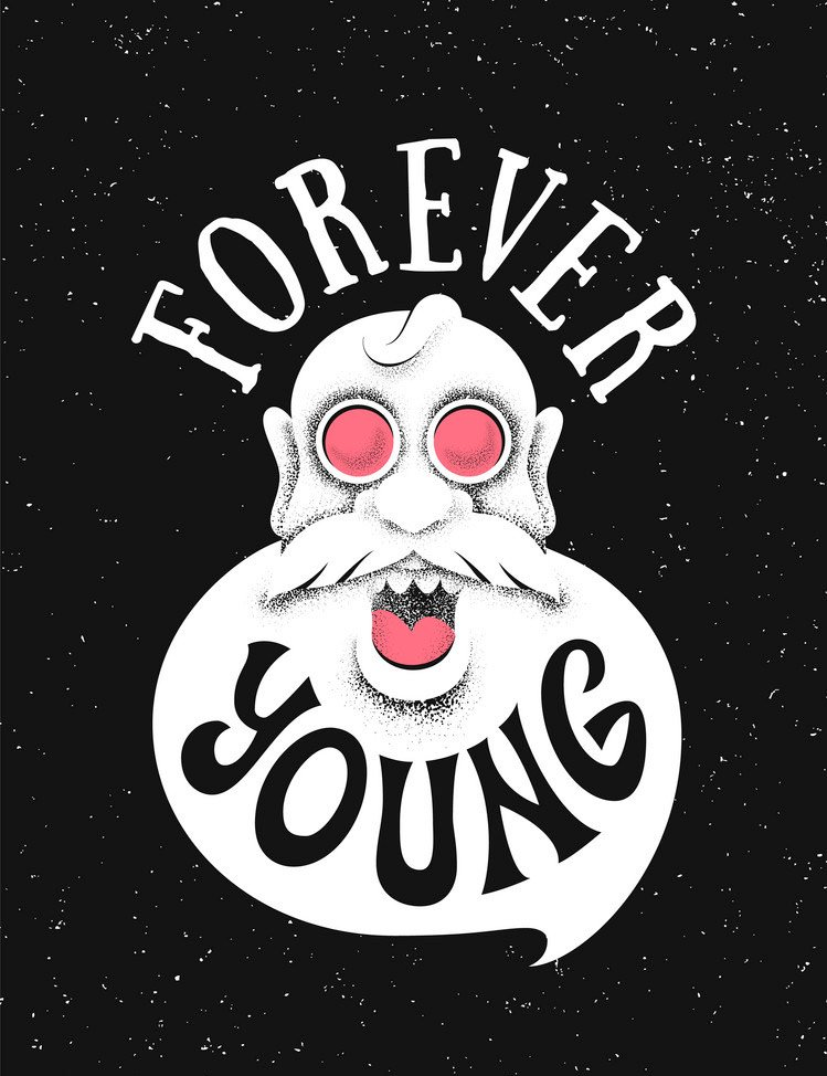 Forever Young with NAD+ IV Therapy