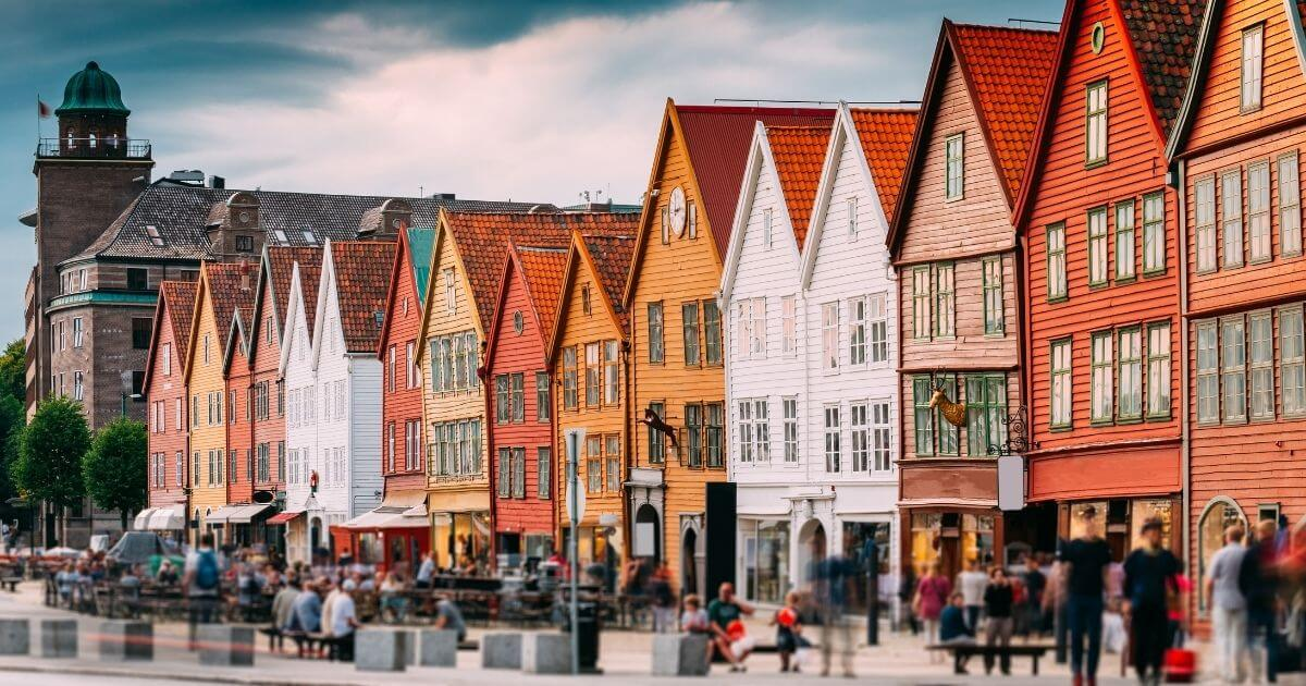 Nordic countries handling Covid-19 better possibly due to Vitamin D