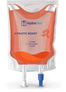 Athletic Boost