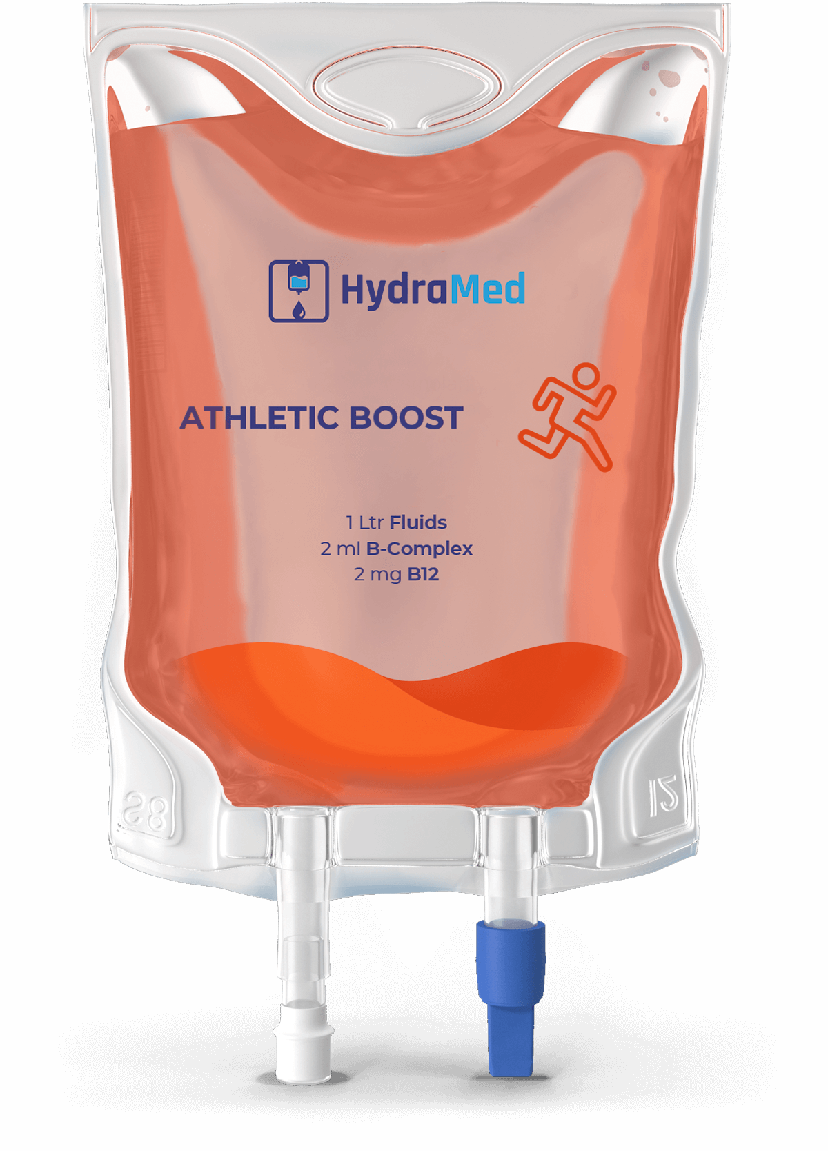 Athletic Boost IV Therapy