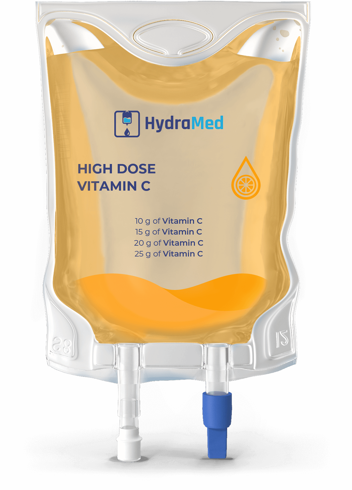 High Dose Vitamin C IV Therapy