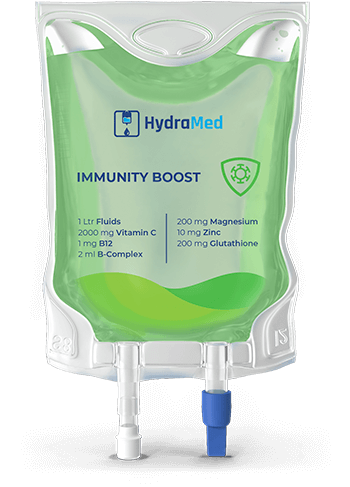 Immunity Boost IV Therapy