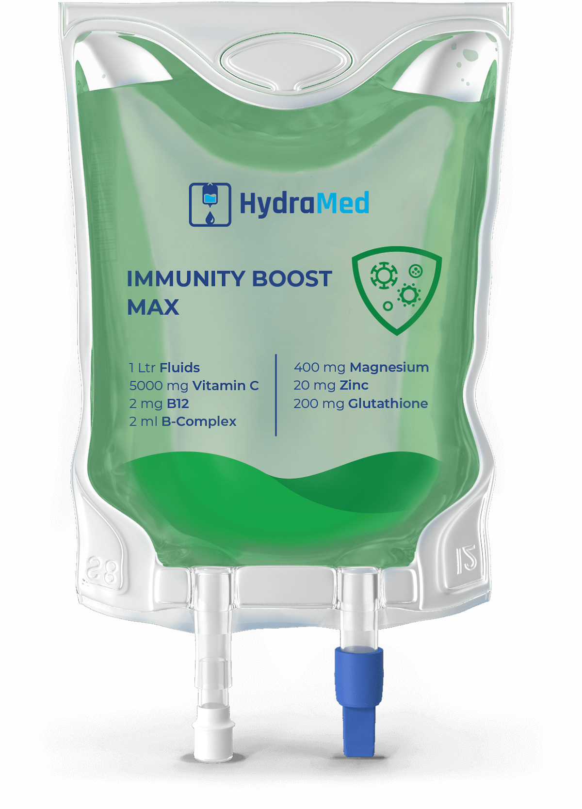 Immunity Boost Max IV Therapy