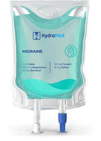 Migraine IV Therapy