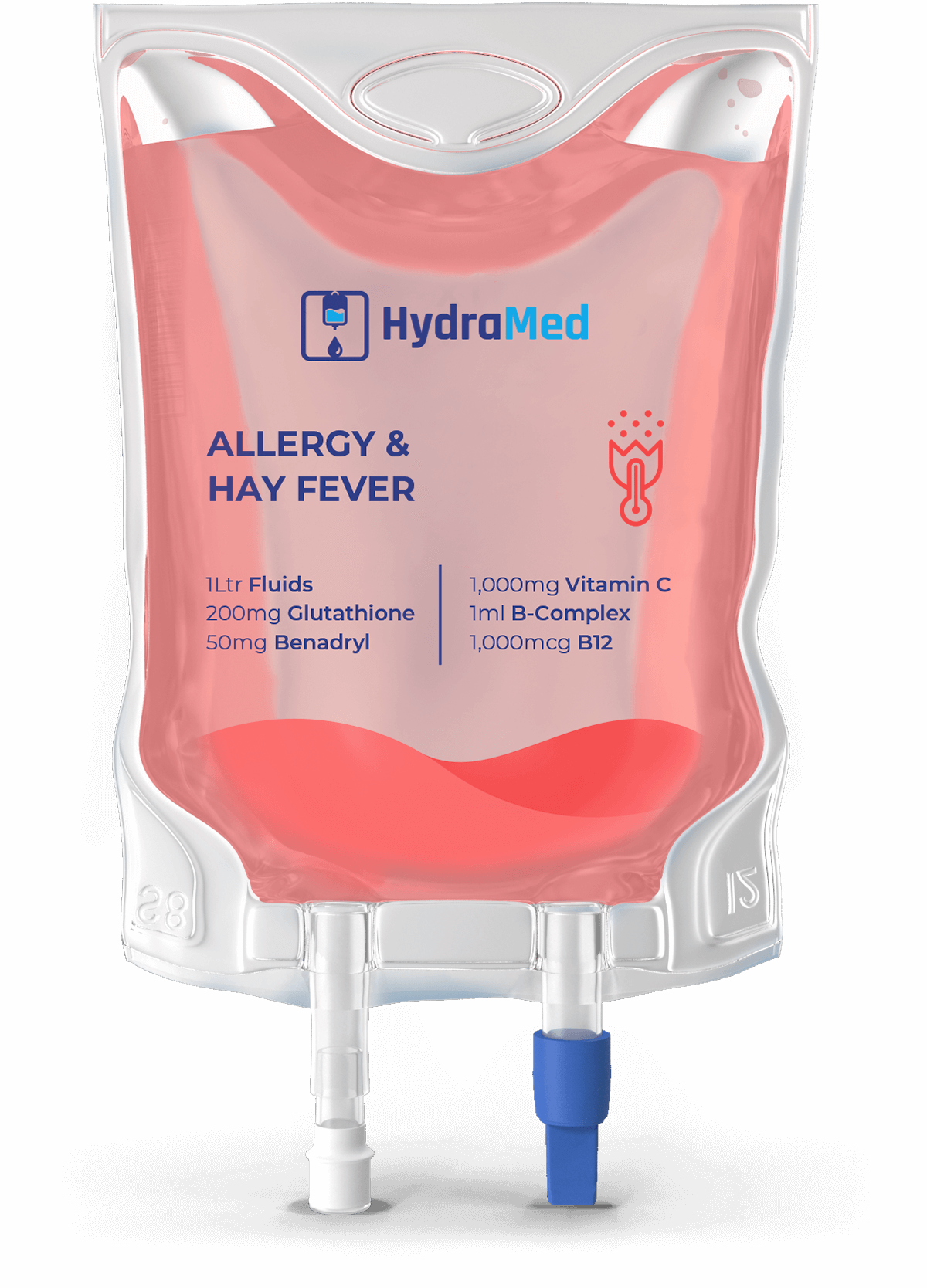 Allergy and Hay Fever IV Therapy