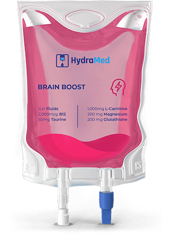 Brain Boost IV Therapy
