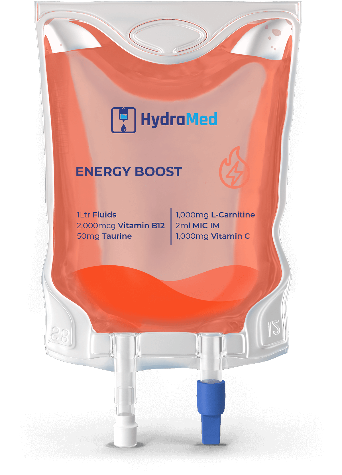 Energy Boosting IV Therapy