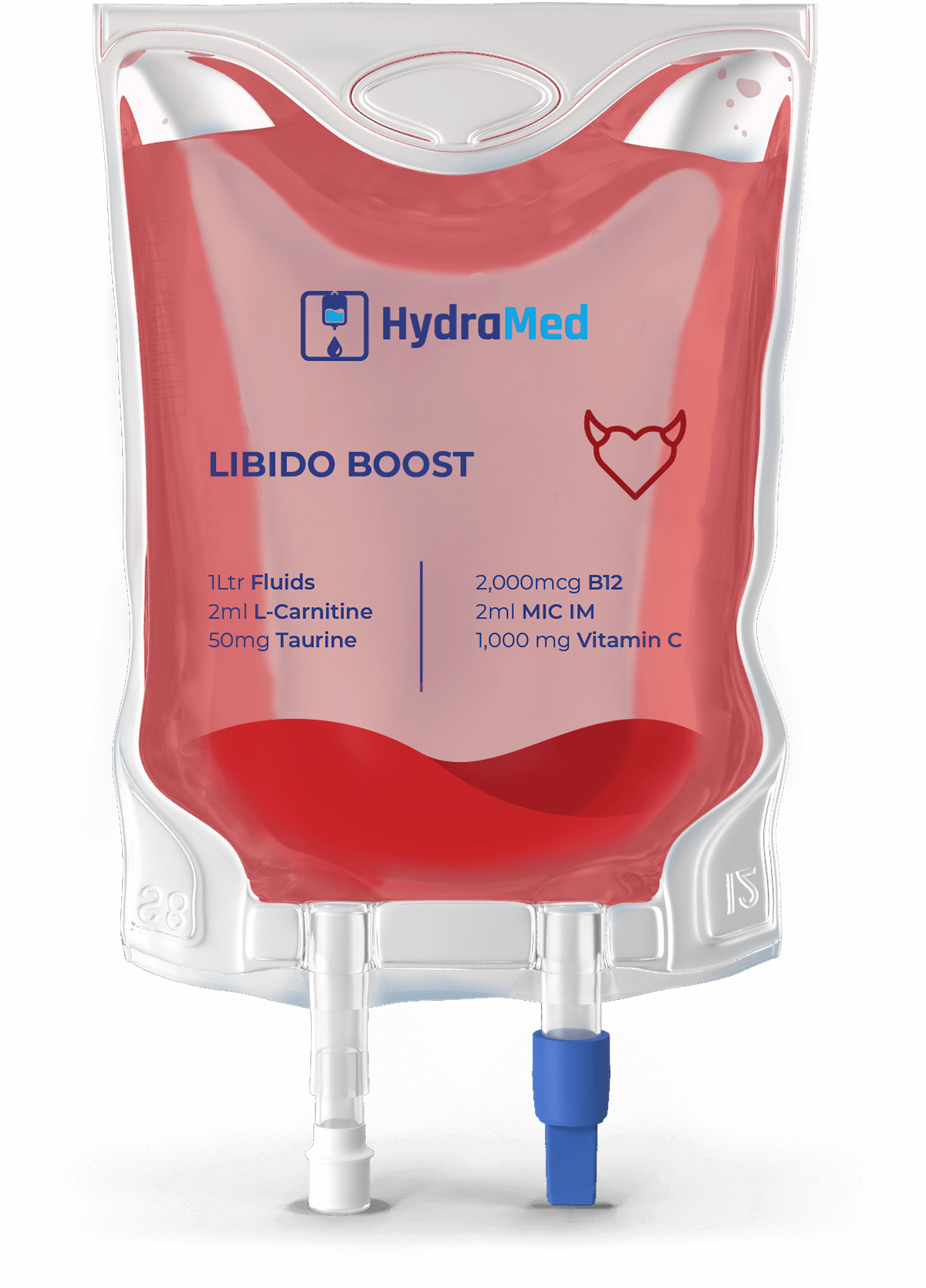 Libido Boost IV Therapy