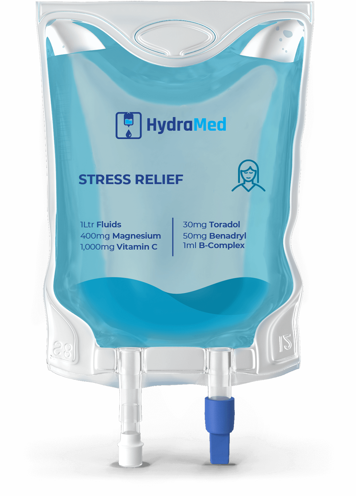 Stress Relief IV Therapy
